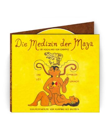Die Medizin der Maya