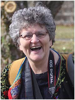 Doris Braune